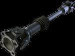Ремонт карданной передачи на автомобиле УАЗ Хантер (Hunter)