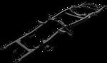 Ремонт рамы на автомобилях УАЗ Патриот