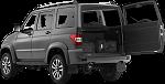 Ремонт кузова и оснащения кузова на автомобилях УАЗ Патриот