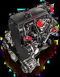 Ремонт двигателей на автомобилях FIAT Ducato