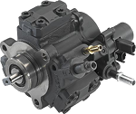 Ремонт системы подачи топлива на автомобиле Peugeot Boxter