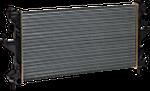 Ремонт системы охлаждения на автомобиле Peugeot Boxter