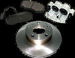 Ремонт тормозной системы на автомобиле Peugeot Boxter
