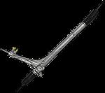 Ремонт рулевого управления на автомобиле Peugeot Boxter