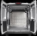 Ремонт кузова и оснащения кузова на автомобиле Peugeot Boxter