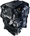 Ремонт двигателей на автомобилях Peugeot Partner