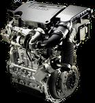 Ремонт двигателей на автомобилях Ford Transit Connect
