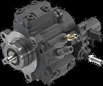 Ремонт системы подачи топлива на автомобилях Ford Transit Connect