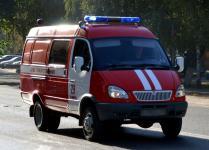 Модификация на базе ГАЗ-27057