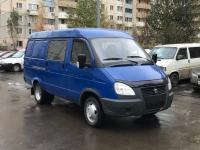 ГАЗ-2705 (комби)