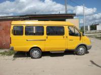 ГАЗ-322132
