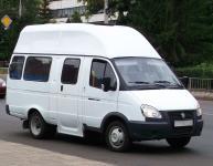 ГАЗ-322133
