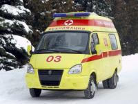 ГАЗ-32214