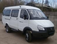 ГАЗ-32217