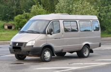 ГАЗ-3221