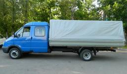 ГАЗ-320232
