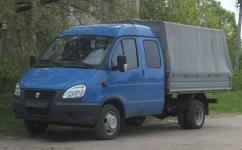 ГАЗ-32023