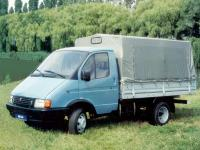 ГАЗ-3202