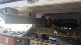 Изготовление промтоварной будки ГАЗель 3-х метровой