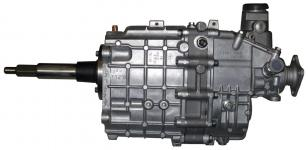 Усиленная КПП ГАЗель NEXT (A21R22)