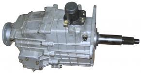 КПП ГАЗ 3309